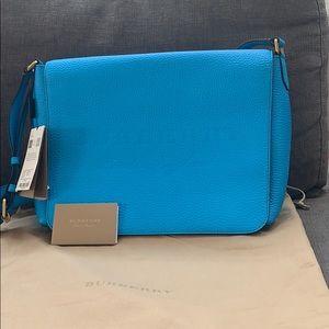 Authentic new Burberry crossbody handbag